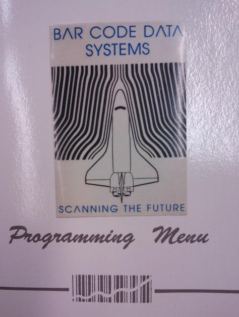 Scanning the future brochure