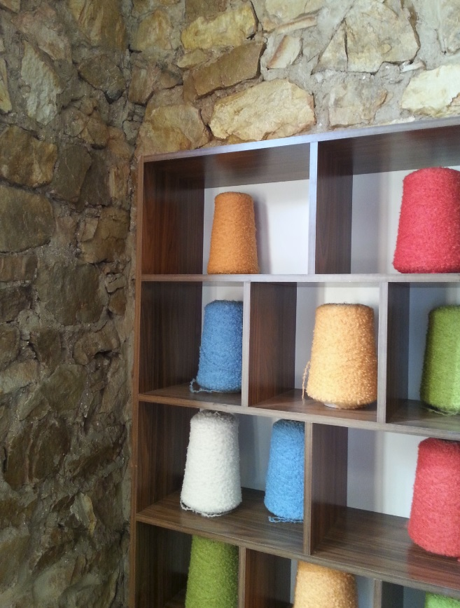 Yarn at The House of Alpaca, Goulburn